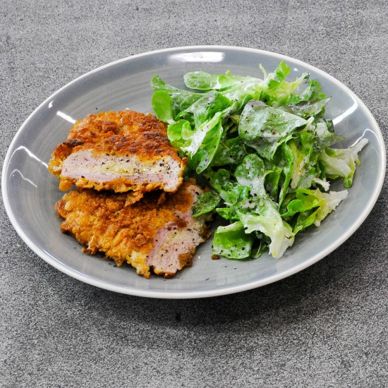 Rezeptbox Cordon Bleu